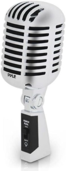 Pyle Dynamic Vocal Microphone