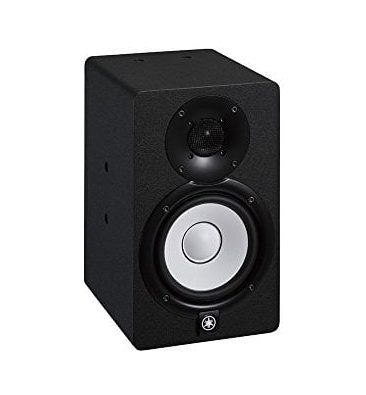Yamaha HS5I Studio Monitor with Mounting Points and Screws