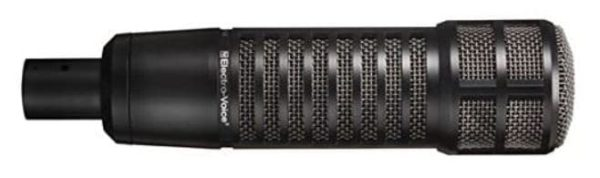 Electro-Voice RE320 Dynamic Vocal Microphone
