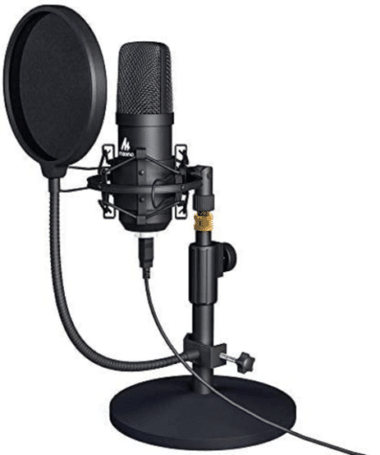 MAONO USB Microphone Kit
