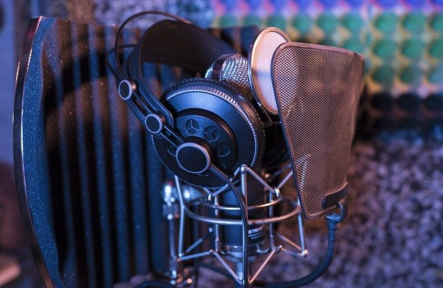 Choose The Right Microphone Sensitivity