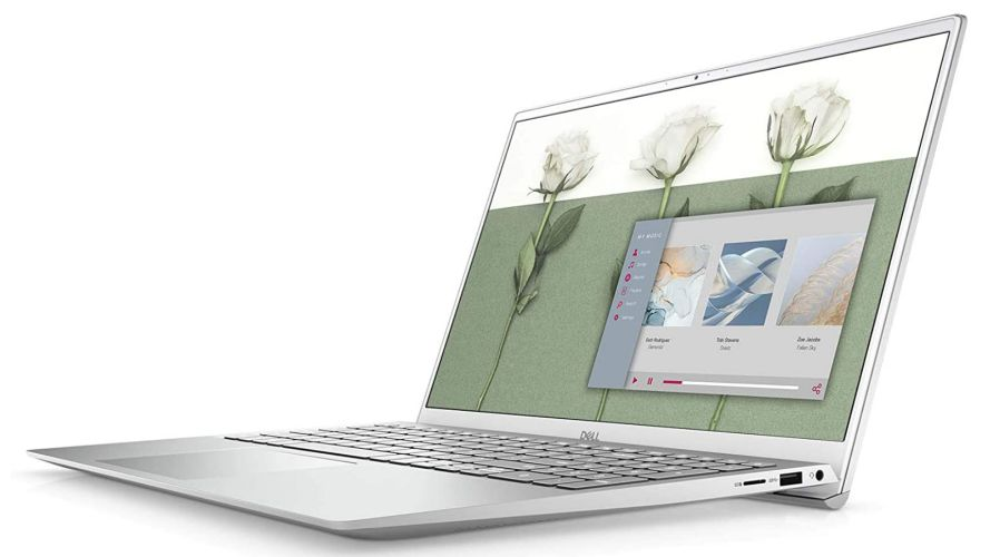 Dell Inspiron 15 5502, 15.6 inch FHD Thin & Light Laptop