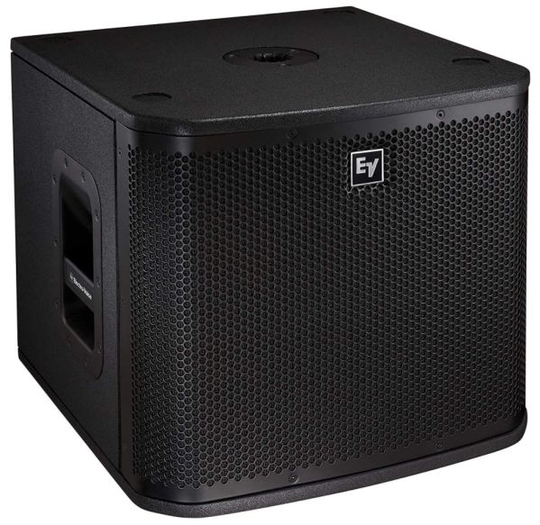 Electro-Voice ZXA1SUB 12 Compact Powered Subwoofer