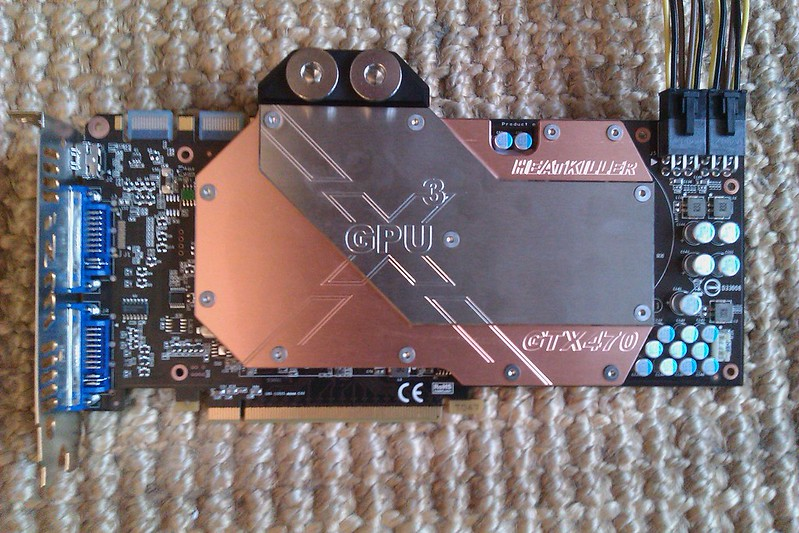 Graphic Card not need to producting music