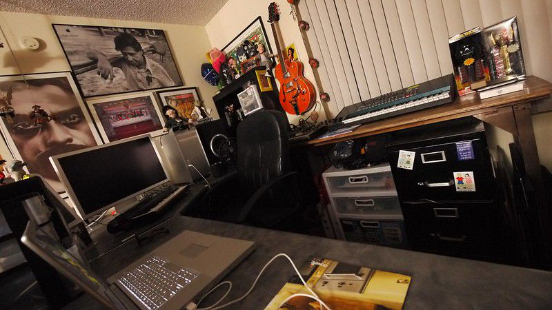 How To Take Care Of Your Room For Recording