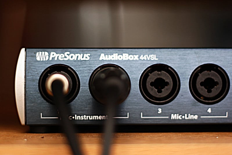 Why Is An Audio Interface Necessary