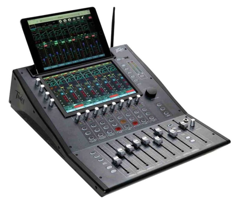 What's The Difference Between Digital And Analog Mixers.